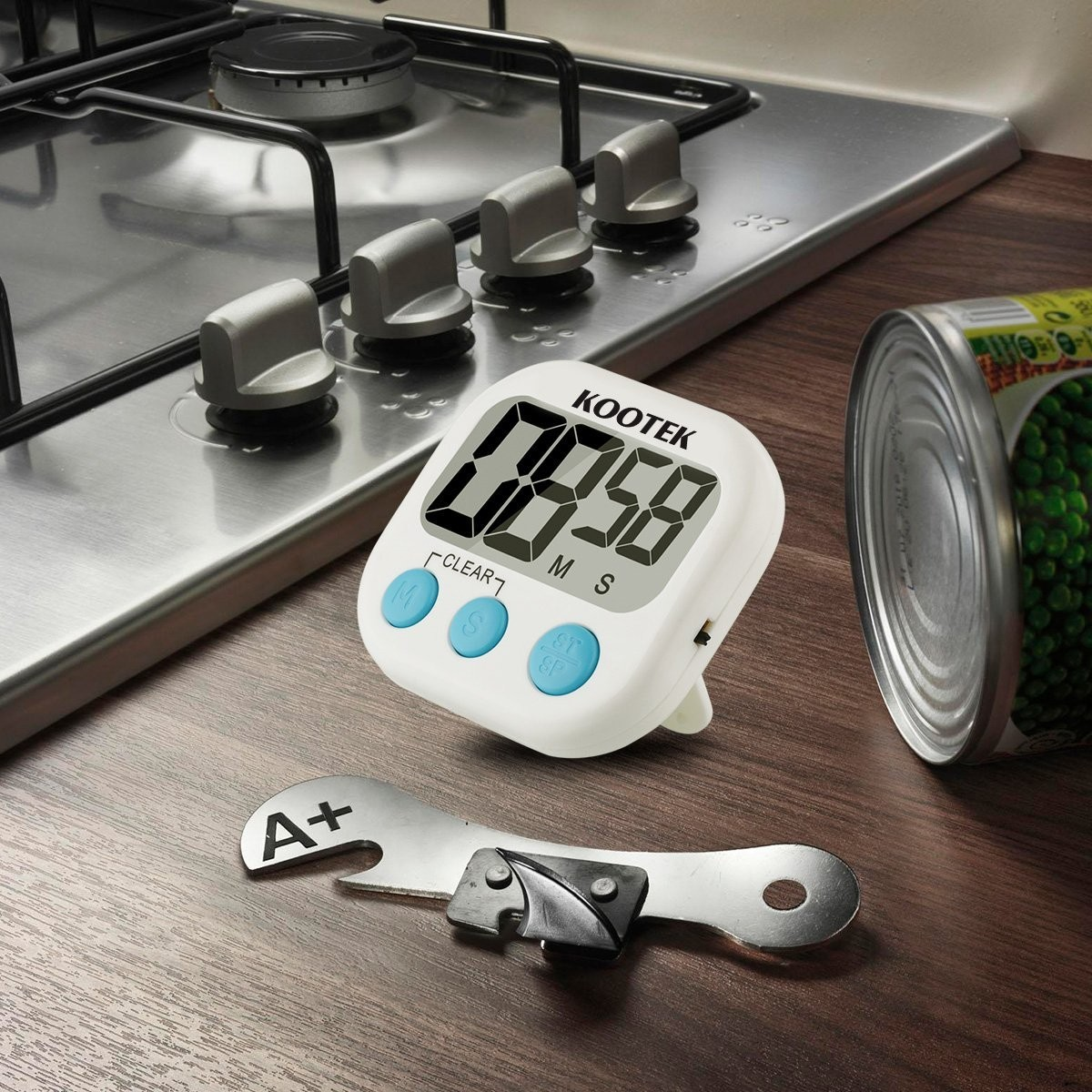 Digital Kitchen Fiestund