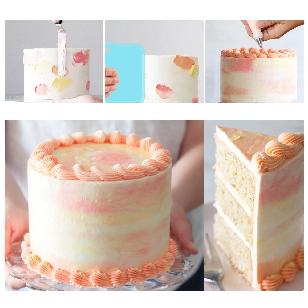 Kootek Cake Decorating Supplies 52 In 1 Baking Accessories
